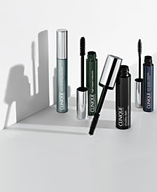 Clinique Mascara Collection