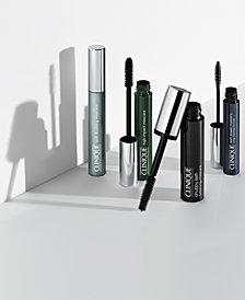 Clinique Mascara Collection