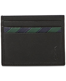 Polo Ralph Lauren Men's Card Case