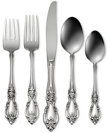 Oneida Louisiana 5-Pc. Place Setting
