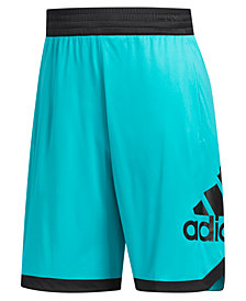 adidas Men's Colorblocked Shorts