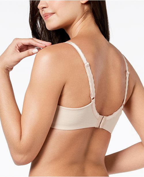 05c64b2ccd2fc Wacoal Top Tier Lace-Cup Bra 855223   Reviews - Bras