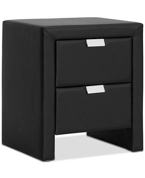 Furniture Zemel Nightstand