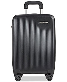 Briggs & Riley Sympatico International Carry-On Expandable Spinner Suitcase