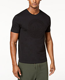 A|X Armani Exchange Men's Slim Fit T-Shirt