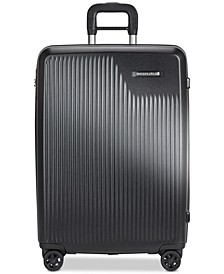 "Sympatico 25"" Medium Hardside Check-In Spinner"