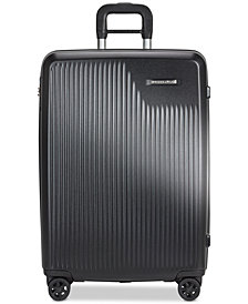 Briggs & Riley Sympatico Medium Expandable Spinner Suitcase