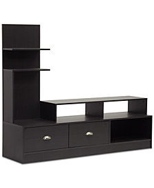 Gormlaith TV Stand, Quick Ship