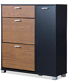 Deinias Storage Cabinet, Quick Ship