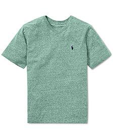 Polo Ralph Lauren Big Boys Jersey T-Shirt