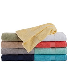 Ringspun Cotton Towel Collection