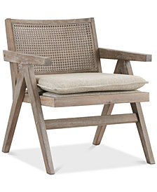 Ventura Club Chair, Quick Ship