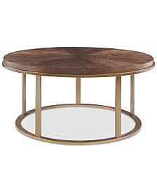 Trevor Coffee Table, Quick Ship