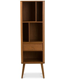 Monlora Storage Cabinet, Quick Ship