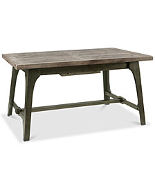 Glenn Extension Dining Table, Quick Ship