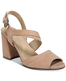 Naturalizer Terah Dress Sandals