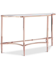 Triton Console Table, Quick Ship