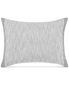 ED Ellen Degeneres Claremont Engineered Stripe Throw Decorative Pillow