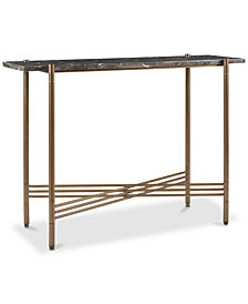 Colter Console Table, Quick Ship