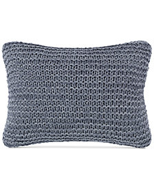 ED Ellen Degeneres Jaspe Knit Breakfast Decorative Pillow