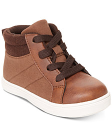 Carter's Toddler & Little Boys Spade Sneakers