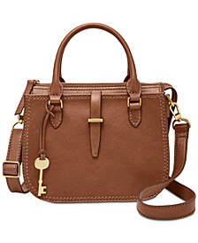 Fossil Ryder Mini Satchel