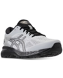 Men's GEL-Kayano 25 Running Sneakers from Finish Line