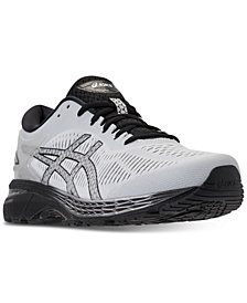 Asics Men's GEL-Kayano 25 Running Sneakers from Finish Line