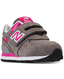 new balance for kids