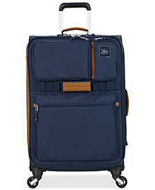 "Skyway Coupeville 24"" Spinner Suitcase"