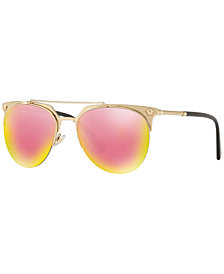 Versace Sunglasses, VE2181 57