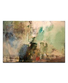Ready2HangArt 'Smash XVIIII' Oversized Canvas Wall Decor