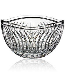 """Master Craft Collection Waves of Tramore 10"""" Bowl"""