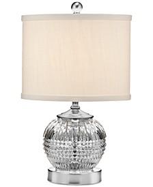 "Lismore Diamond 15"" Mini Accent Lamp"