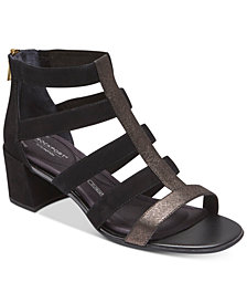 Rockport Alaina Caged Sandals