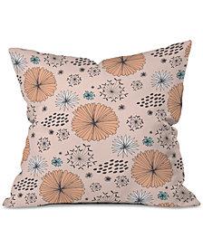 Deny Designs Gabi Paris In June Throw Pillow