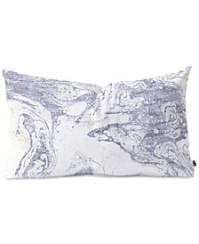 Deny Designs Holli Zollinger French Oblong Throw Pillow