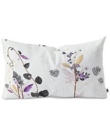 Iveta Abolina Woodland Dream Oblong Throw Pillow
