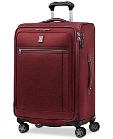 "Platinum Elite 25""Check-In Luggage"