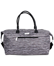 Jessica Simpson Performance Duffel Bag