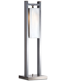Nova Lighting Cascade Table Lamp