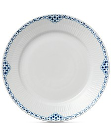 Royal Copenhagen Princess Salad Plate