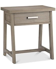 Ramsee Bedside Table