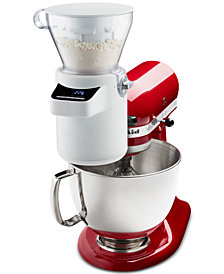 KitchenAid® Sifter + Scale Attachment