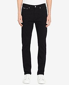 Men's Skinny Fit Stretch Jeans
