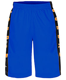 Jordan Big Boys Colorblocked Rise Shorts