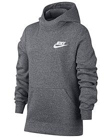 Nike Big Boys Sportswear Pullover Hoodie