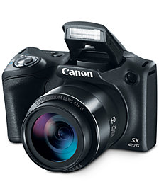 Canon PowerShot SX420 IS Kit