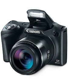 Canon PowerShot SX420 IS Kit