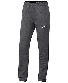 Nike Big Girls Therma Training Pants